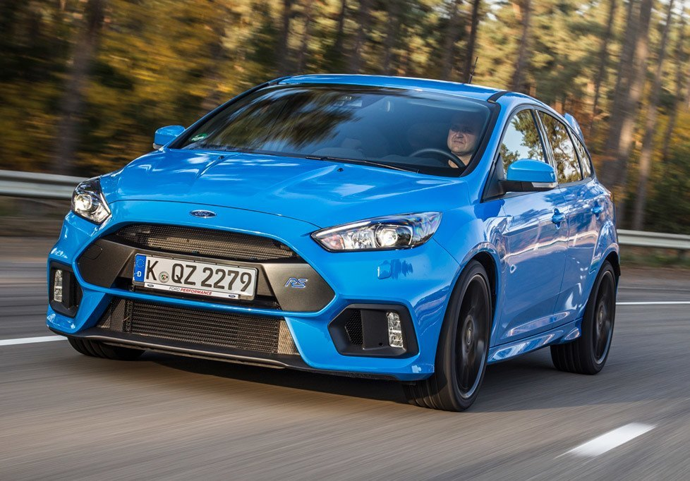 Focus Rs Hp >> Focus Rs Finance 2016 Focus Rs Finance Options Features