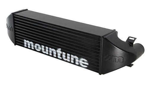 Mountune Intercooler