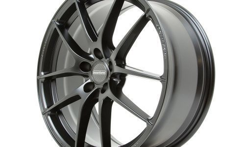 Mountune Alloy Wheel Focus RS
