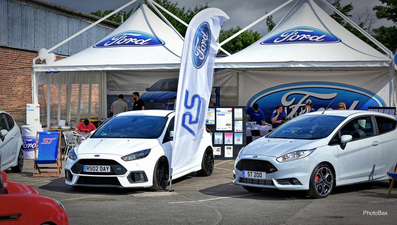 Rates All Ford Event 2016 20