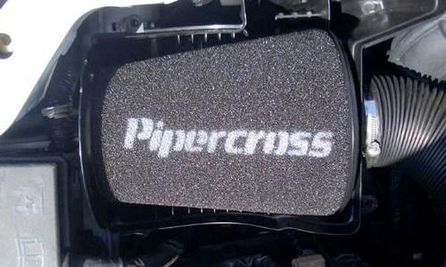 Pipercross Panel Filter