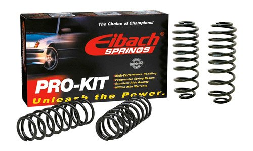Eibach Mk3 Focus RS Spring Kit