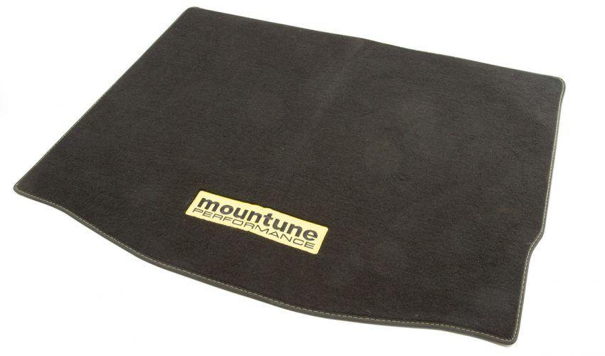 Mountune Boot Mat Mk3 Focus RS