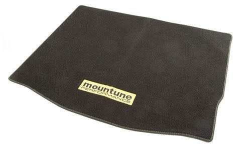 Mountune Boot Mat