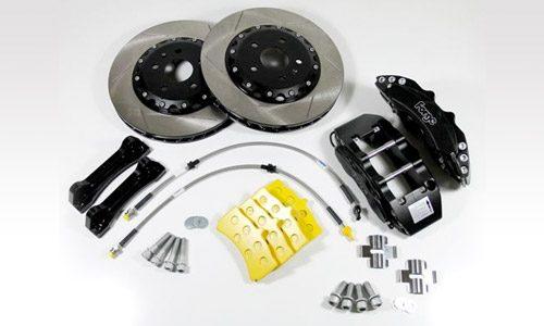Forge Motorsport Brake Kit