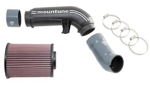 Mountune Mk3 Focus RS Induction kit
