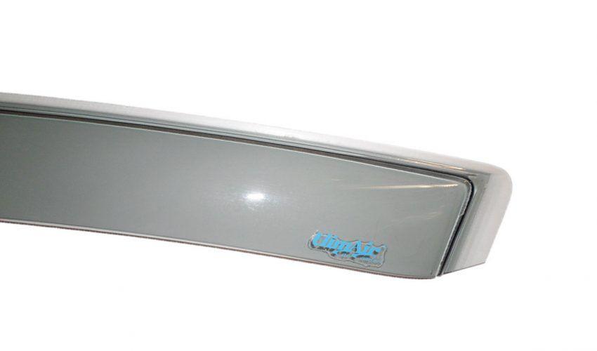 Climair Window Deflectors Focus RS