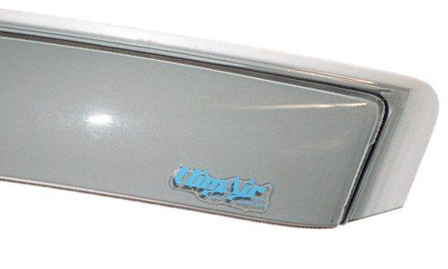 Climair Rear Window Deflectors