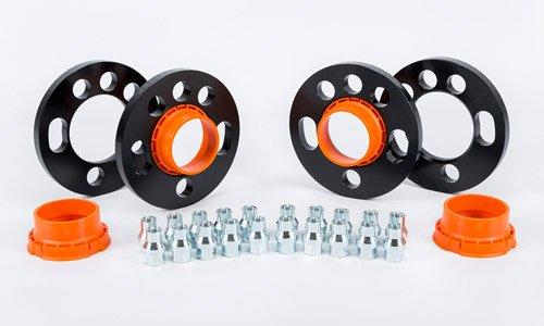 ST DZX Wheel Spacer