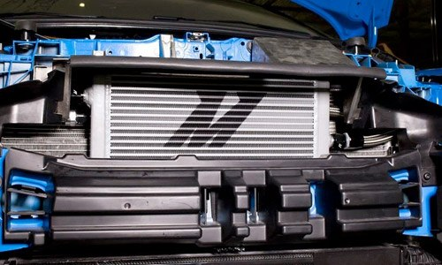 Mishimoto Oil Cooler Mk3 Focus RS