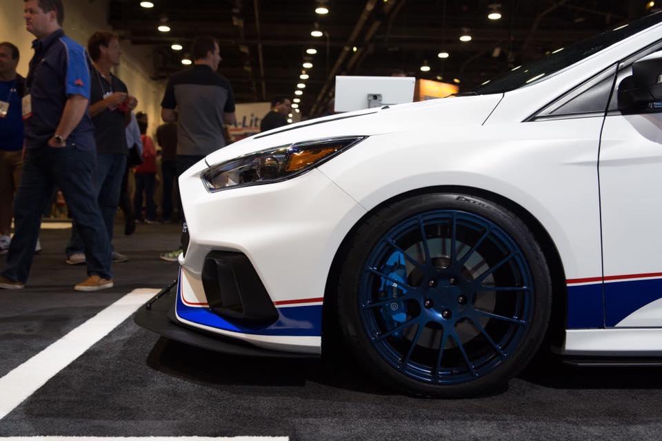 ROUSH Performance Focus RS