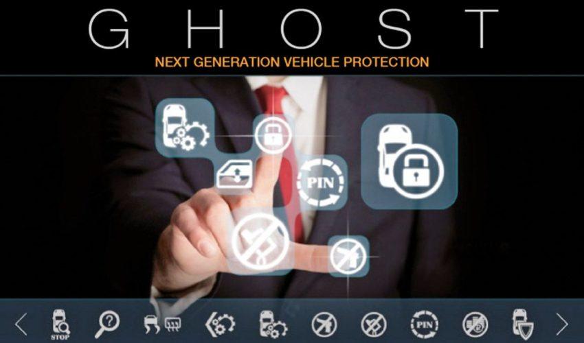Ghost Immobiliser Mk3 Focus RS