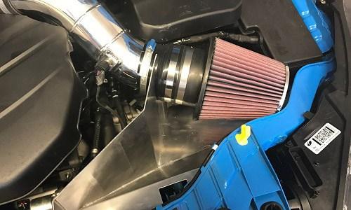 Norris Designs Air Filter
