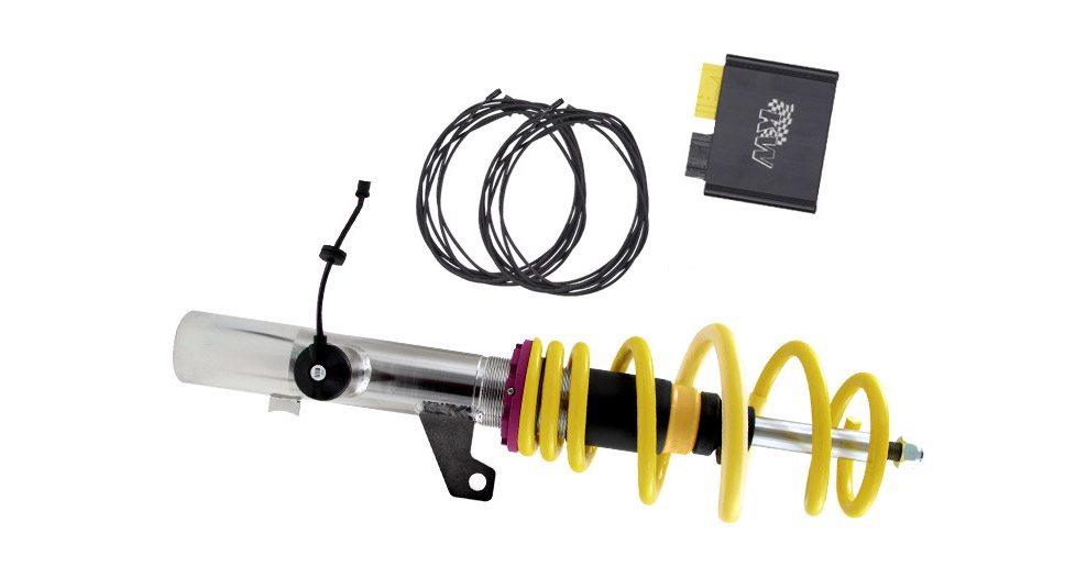 Suspension Kit Focus RS