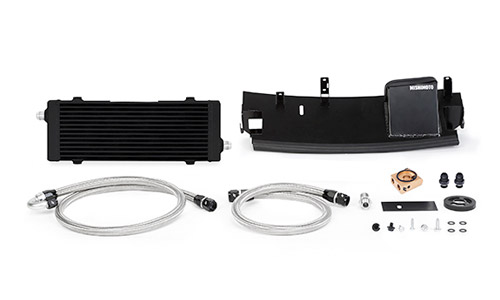 Mishimoto Thermostatic Oil Cooler