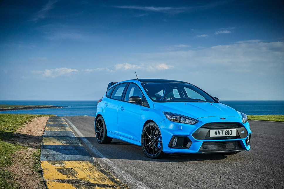 Focus RS Mk3 Limited Edition