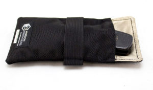 Mission Darkness Faraday Pouch