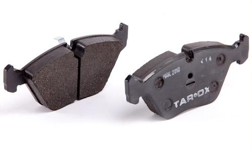 Tarox Rear Brake Pads Corsa Edition