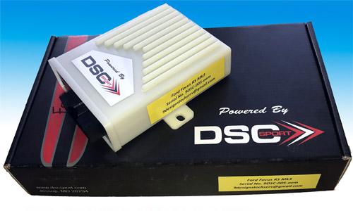 DSC Sport V1 Controller