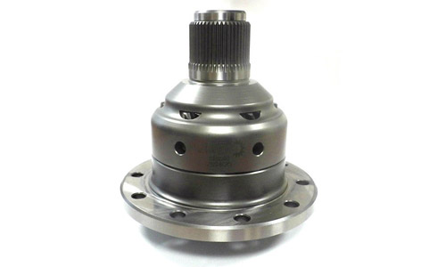 Quaife Front ATB Differential