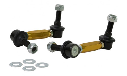 Whiteline Rear Sway Bar Link Ford Focus RS MK3