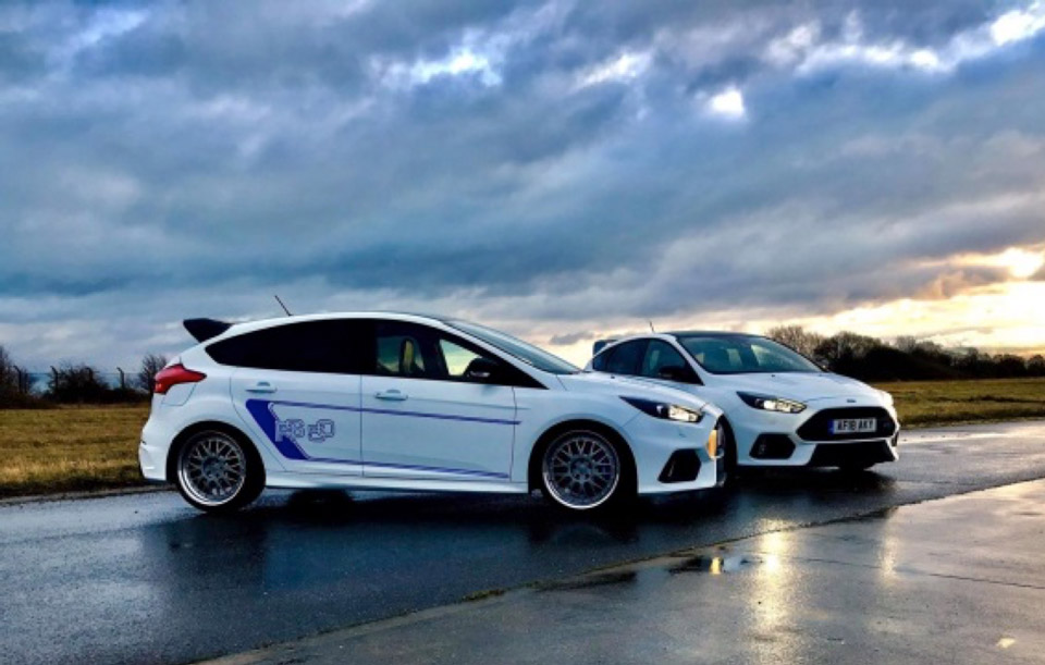 RS50 Evocation Mk3 Focus RS For Sale