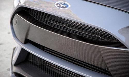 Seibon Carbon Fibre Front Bumper Panel