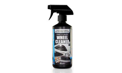E-Tech Pro Wheel Cleaner