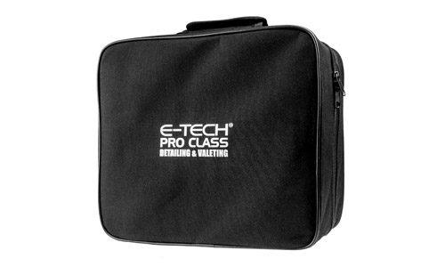 E-TECH Pro Class Detailing Case