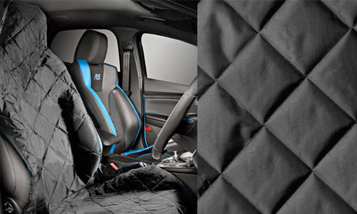 Seat Covers Focus RS